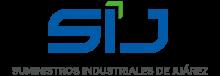 logotipo grande sij